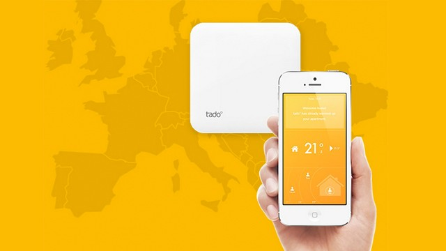 Tado Heating Controller